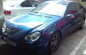 2004 mercedes c230 coupe 2004 mercedes c230 kompressor evolution sports coupe