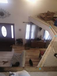 attic do i really need a newel post at every change in direction
