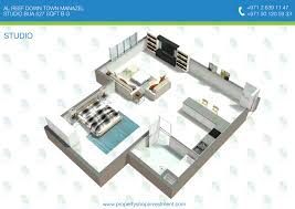 perfect studio apartment floor plans 480 sq ft 1 bed 15 bad 580 e