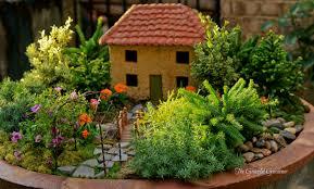 Mini Garden Flags The Graceful Gardener Herbs