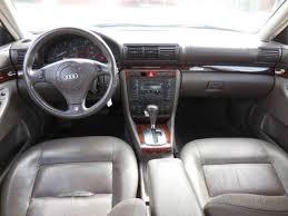 2001 audi a4 interior 2001 audi a4 2 8 for sale in tujunga ca waudh68d41a067052