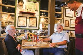 Cracker Barrel Locations Map A Travel Loving Senior Couple Has Visited Every Cracker Barrel In