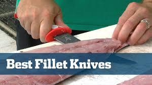 florida sport fishing tv gear guide fillet knives selecting