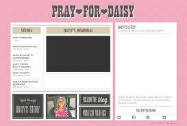 pray for daisy the story of daisy love merrick daisy video