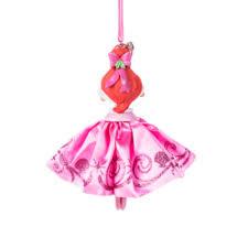 ariel hanging ornament the mermaid