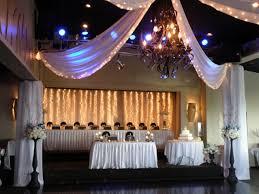 coco palm wedding coco room coco palm restaurant reception decorations