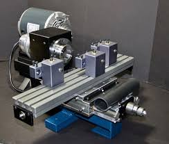 taig tools desktop milling machines and lathes