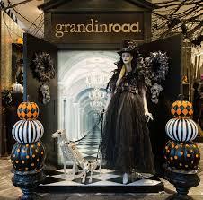 halloween haven grandin road halloween haven 2014 vampire family