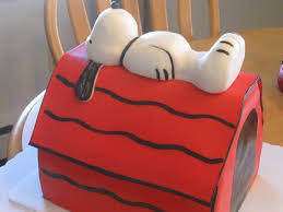 snoopy cakes cakes by becky snoopy