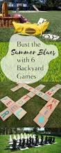 bust the summer blues with 6 backyard games page 5 of 7 how to