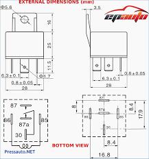 bosch 4 pin relay wiring diagram ecgm me 30 amp for kwikpik me