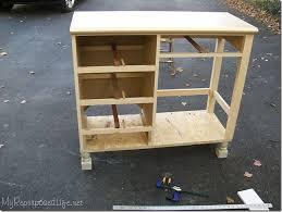 best 25 repurposed desk ideas on pinterest shutter projects