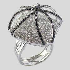 diamond jewelry rings images Wedding and party women 39 s fancy diamond ring rs 175000 piece jpg