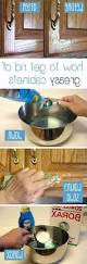 Cleaning Wood Kitchen Cabinets 3 Ways To Clean Kitchen Cabinets U2013 Wikihow With Regard To