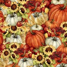 thanksgiving material buy cotton quilt fabric field harvest susan winget fall