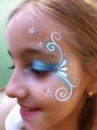 best 25 eye face painting ideas on pinterest butterfly face