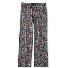 s pajamas on clearance sears