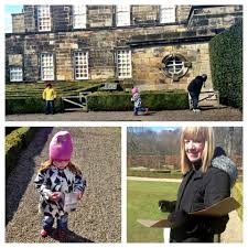 easter egg hunts in the north east 2017 national trust