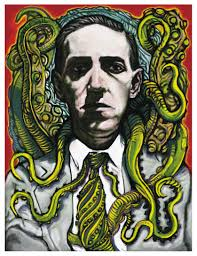 the philosophy of cosmic horror fiction h p lovecraft and