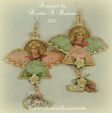 attractive victorian style christmas decorations part 6