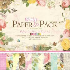 Scrapbook Paper Packs Find More Scrapbooks Information About 17 Sheets Of Scrapbook