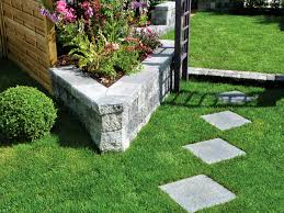 decor round stepping stones home depot home depot landscaping