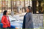 New movie stills from Keke Palmer, Dolly Parton, Queen Latifah new