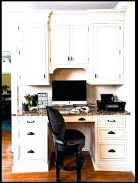 kitchen cabinet desk ideas kitchen office desk kitchen desks design pictures remodel decor and