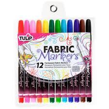 fabric paint u0026 markers fabric painting supplies joann