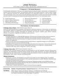 Food Production Manager Resume Sample Assistant Manager Resume Sample Sample It Manager Resume Concert