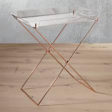 Acrylic Tables Cb2
