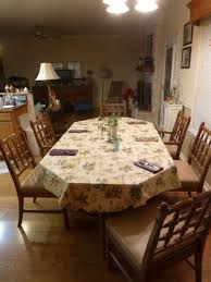 Clean Table Cleaning Not Dabbling In Normal