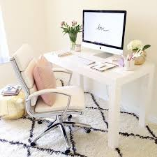 Computer Chairs Without Wheels Design Ideas The Most Best 25 Cute Desk Chair Ideas On Pinterest Cute Office