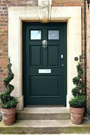 most beautiful door color blue upvc front doors image collections doors design ideas