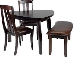 Best Kitchen Table Images On Pinterest Kitchen Tables Corner - Triangular kitchen table