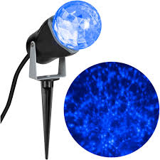 11 Best Outdoor Holiday Lights by Christmas Led Snow Flurry Projection Light Dudeiwantthat Com