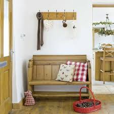 Wooden Bench Seat Designs by 11 Brilliant Hallway Bench Design Ideas Rilane