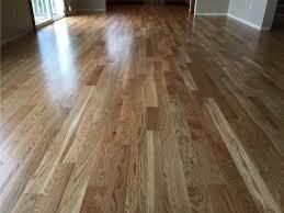 white oak flooring floor crafters boulder