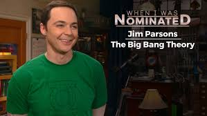 Jim Parsons Home by When I Was Nominated Jim Parsons Cbs Los Angeles