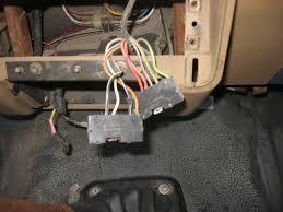 1990 f250 radio wiring wiring diagram simonand