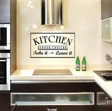 kitchen backsplash decals stickers