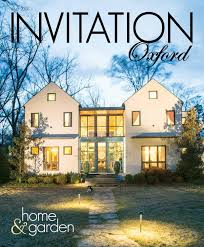invitation oxford home u0026 garden 2014 by invitation magazines issuu