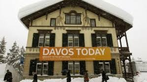 world economic forum annual meeting in davos switzerland reuters