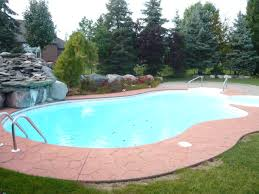 Pools Patios And Spas by Concrete Patio U2013 Ask The Pool Guy