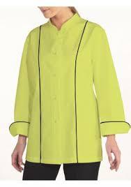 vetement de cuisine femme veste de travail pour femme febvay febvay