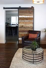 Reclaimed Wood Barn Doors by Barn Doors In Reclaimed Wood Tracks Included