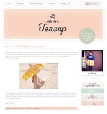 blog design ideas 143 best cute pretty blog designs images on pinterest website