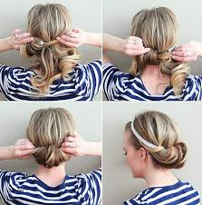 cute hairstyles you can do in 5 minutes minute hairstyles for curly hair elegant on simple hairstyles in 5