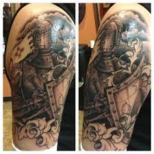 Arizona Flag Tattoo First Tattoo Nathan Zerbach At Divinity Tattoo In Phoenix