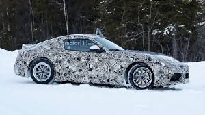 lexus lc spy photos toyota ft 1 hints at a new supra with a 60 000 price tag page 90